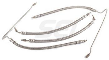 "SEI MerCruiser Trim Cylinder Hose Kit (16-3/16"" & Gen II)"