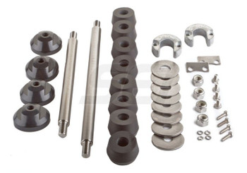 SEI MerCruiser Alpha Gen 1 Trim Cylinder Hardware Kit