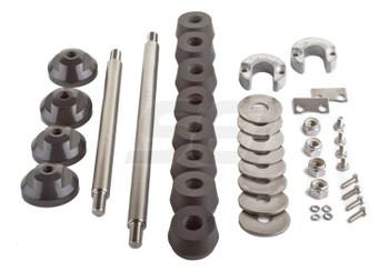 SEI MerCruiser Bravo Trim Cylinder Hardware kit