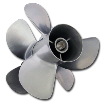 HM B-Three MerCruiser Bravo 3 Propeller Set (24 Pitch 3x4 blade)