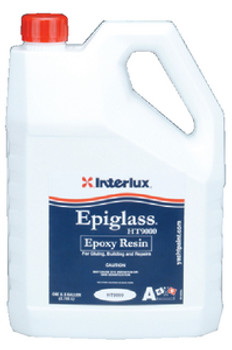 Interlux Epiglass Epoxy Resin- Gallon HT9000/1
