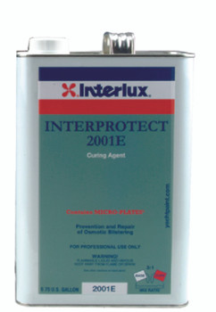 Interlux InterProtect 2000E Cure- 1 Gallon Y2001E/1