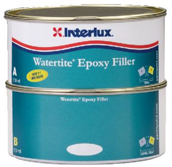 Interlux VC Watertite Epoxy Filler- 24 Oz/500Ml YAV135KIT/500