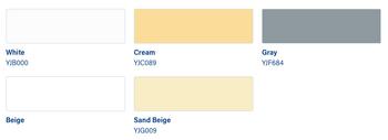 Interlux Interdeck No-Skid Deck Paint- Cream- Quart YJC089Q