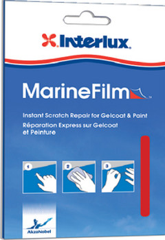 Interlux Marine Film Scratch Repair- Blue- 212 YSF212/1EAAL