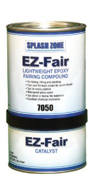 Pettit EZ-Fair Epoxy Compound- Quart 705008