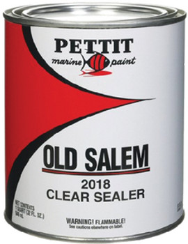 Pettit EZ-Wood Sealer- Gallon 1201806
