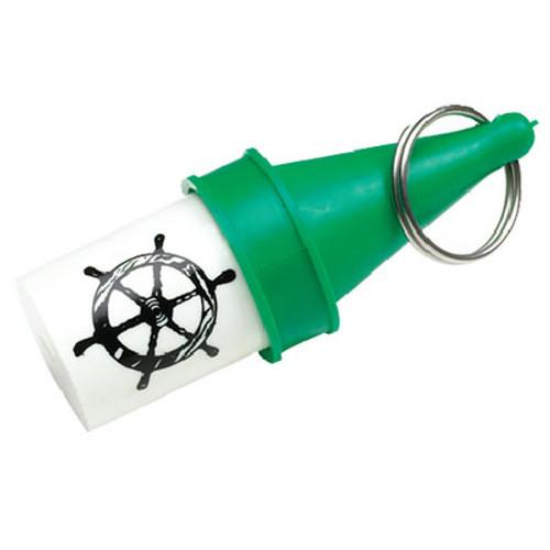 Seachoice Floating Key Buoy -Green 78091