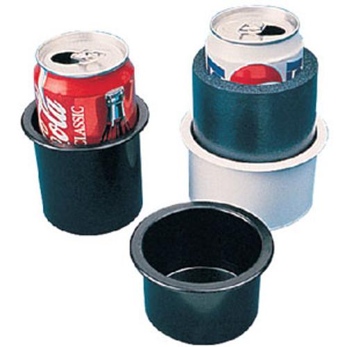Sea-Dog Line Abs Flush Mount Drink 588001