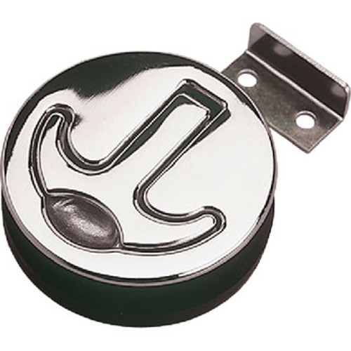 Sea-Dog Line Stainless Round T Handle Latch 221910-1