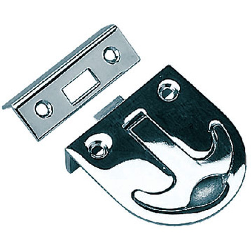 Sea-Dog Line Ring Pull Latch Spring Loaded 221920-1