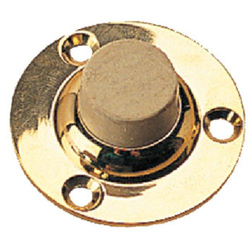 Sea-Dog Line Chrome Brass Door Bumper 222720-1