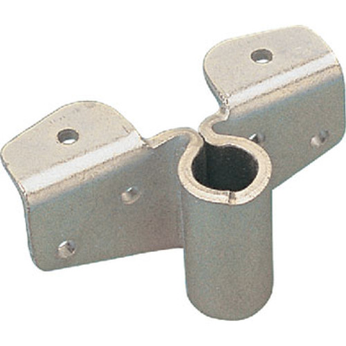 Sea-Dog Line Zinc Pl Oarlock Socket 1Pr/Cd 582052-1