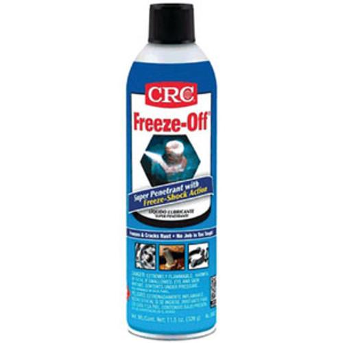 CRC Freeze Off Super Penetrant 77-05002