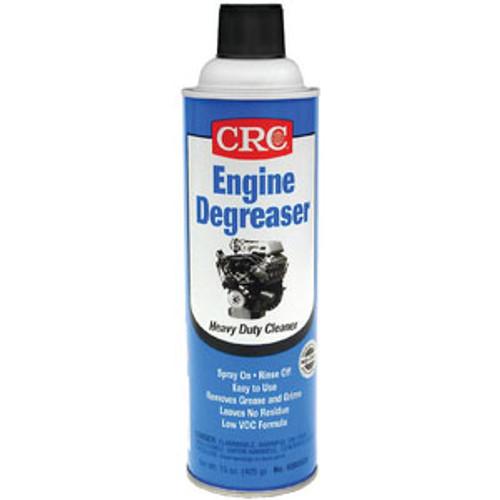 CRC Low Voc Engine Degreaser 15oz 05025Ca