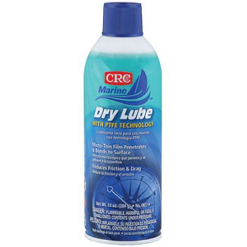 CRC Marine Dry Lube 10oz 6114