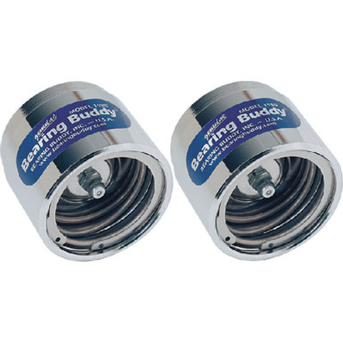 Bearing Buddy 1.980 Bearbud with Auto 2/Cd 42202