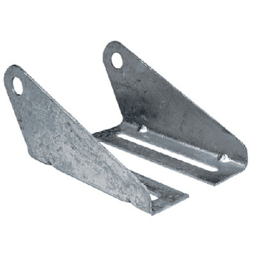 "Tiedown Engineering Split Bracket 5"" Slot 81235"