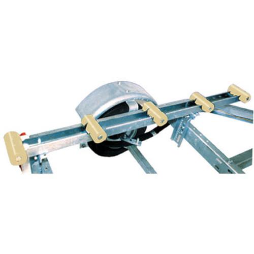 Tiedown Engineering Roller Bunk 5' Hull Sav'r 2/ 86145
