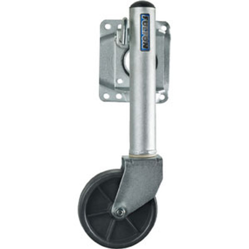 Fulton Products Trailer Stand 400# Swivel 1410050149