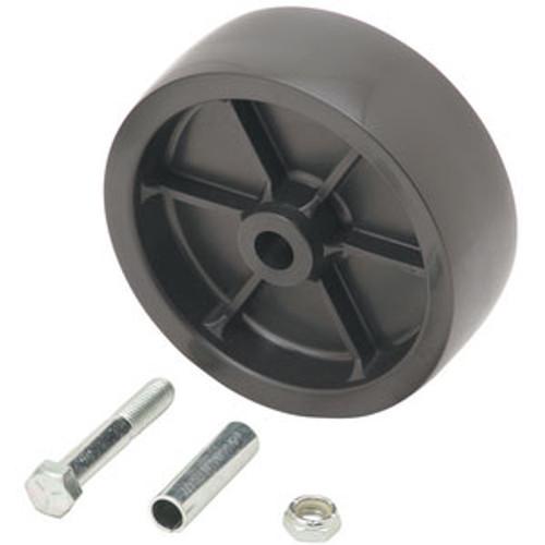 Fulton Products Service Kit 6 Plastic Wheel 6811S00
