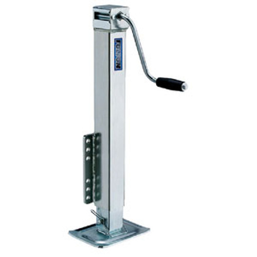 Fulton Products 5000# Square Tube Jack Fixed Mount Hd50000101