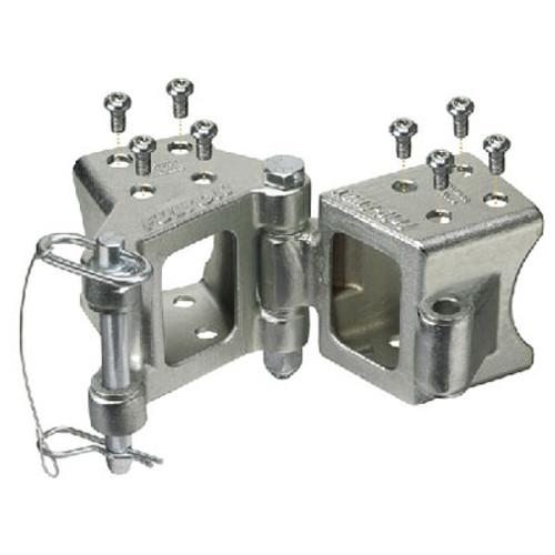 Fulton Products Foldaway Bracket Kit 3X3 5000# Hdpb330101