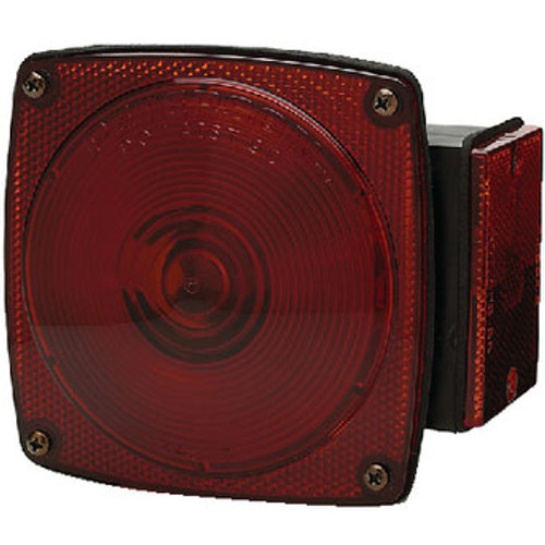 Anderson Marine Subm.Left Stop/Tail Light E441L