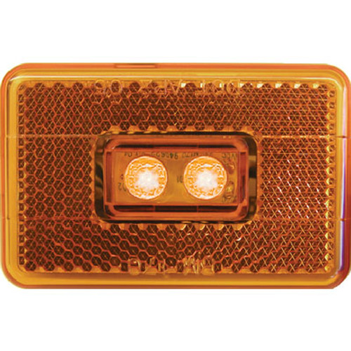 Anderson Marine Amber LED Clearance Light V170A
