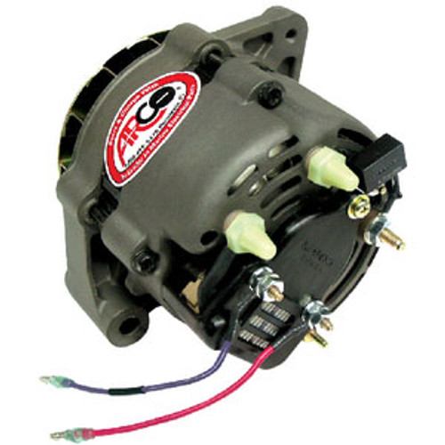 Arco Starting & Charging P -Alternator Mul Groove Pull 60055