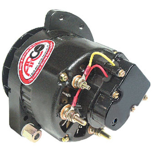 Arco Starting & Charging Alternator 105A 60122