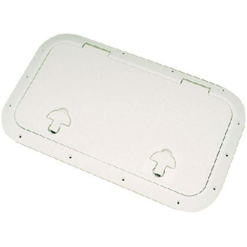 Bomar Inspect Hatch White 13-3/4X23-1/2 G8102022