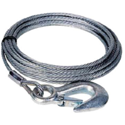 Dutton-Lainson 6212 Cable & Hook 7/32X50 24045