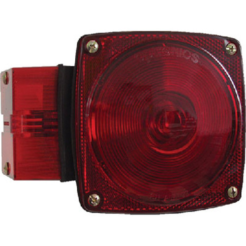 Optronics Subm Combo Tail Light Over 80 St4Rbp