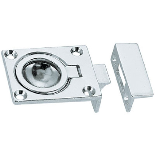 Perko Flush Ring Catch 1051Dp0Chr