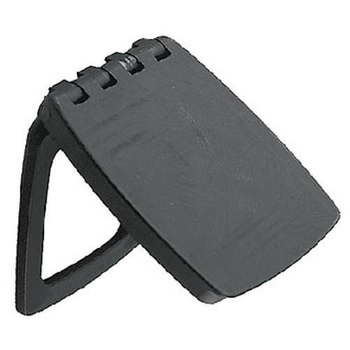 Perko Lock/Latch Cover Black 1089Dp1Black