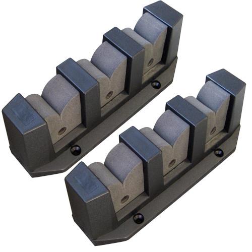 Attwood Marine Rod Storage Holder Pr. 12750-6