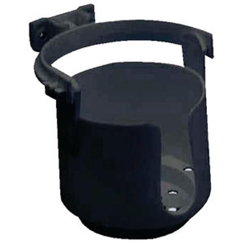 Attwood Marine Gimballed Drink Holder Black 11635-4
