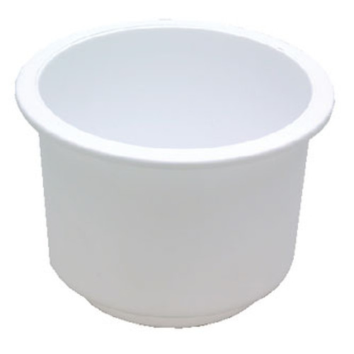 Attwood Marine Cup Holder White 11789Wd1