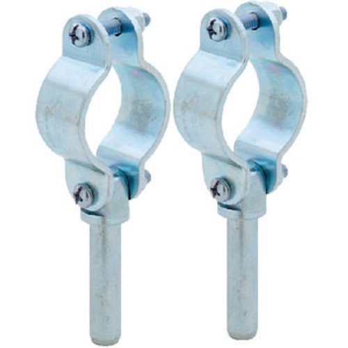 Attwood Marine Oar-Lock Clamp On Pair 9146-3