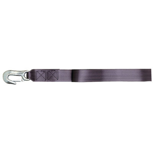 "Attwood Marine Winch Strap 2"" X 20 Ft. 11137-7"