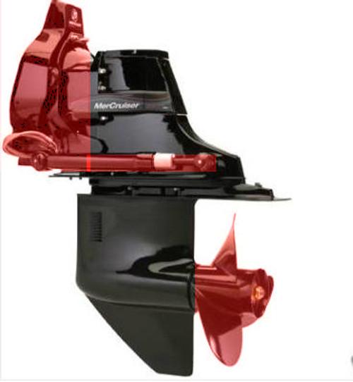 New OEM MerCruiser Bravo 2 X Outdrive 1.81 2.00 2.20