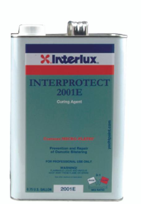Interlux InterProtect 2000E Cure- 1 Gallon Y2001E/1
