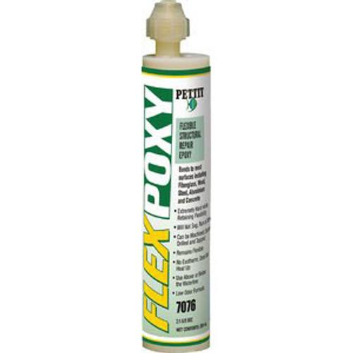 Pettit FlexPoxy Cartridge- 6.45 Oz 1707620