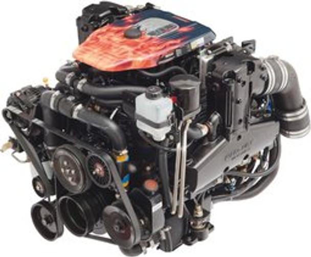MerCruiser Plus Series 383 Mag Stroker MPI Bravo Engine 350 HP  714-865108R80