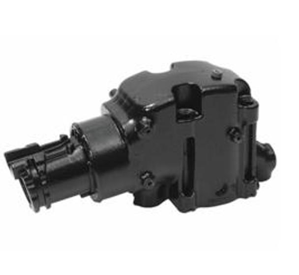 """OEM MerCruiser 4"""" Dry Joint 7 Degree Riser/Elbow 864309T02"""