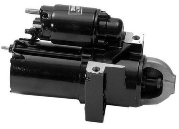 OEM MerCruiser Starter 50-863007A1 (Replaces 50-806964A3 & 50-806964A4)