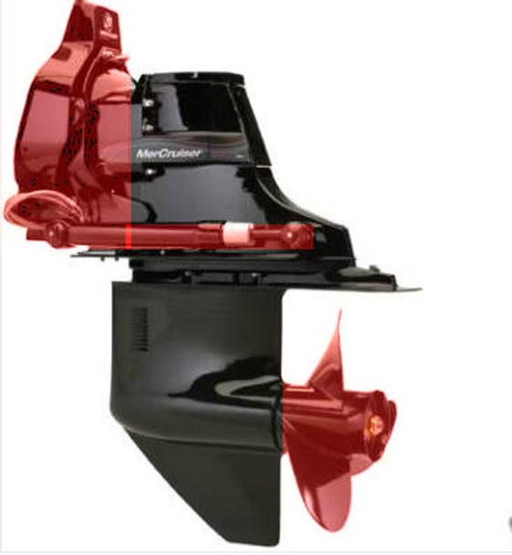 New OEM MerCruiser Bravo 2 X Outdrive 2.00 714-5-5337600TP