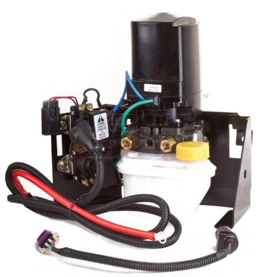 SEI MerCruiser Alpha / Bravo Power Trim Pump 865380A25 88183A11