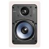 Two-Way In-Wall Rectangular Loudspeaker (RC55i)